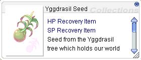 Event Undian Donasi Berhadiah (Laptop, Egg, Camera etc) Yggdrasilseed